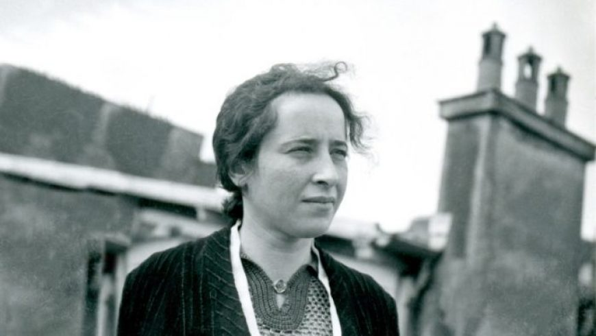 Thinking vs. Cognition: Hannah Arendt on the Difference Between How Art and Science Illuminate the Human Condition