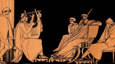 Hear the World's Oldest Surviving Written Song (200 BC), Originally Composed by Euripides, the Ancient Greek Playwright