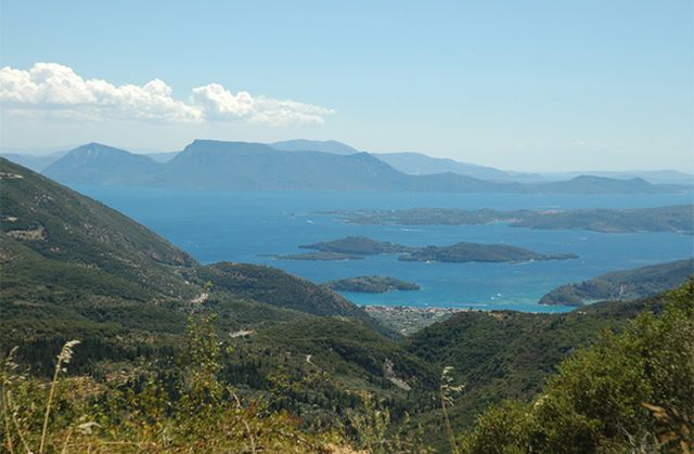 Hiking walks in Lefkada – Part 9