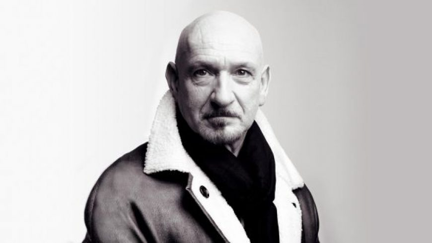 Ben Kingsley: »I love the now, it's all we have»