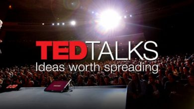 Top 10 TED Talks of 2016