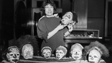 Legendary Anthropologist Margaret Mead on Work, Leisure, and Creativity