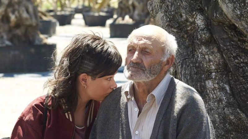 «The Olive Tree» by the Cinema Club of Preveza