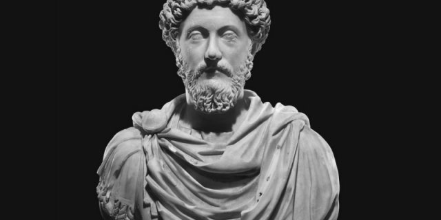 Marcus Aurelius on How to Motivate Yourself to Get Out of Bed in the Morning and Go to Work