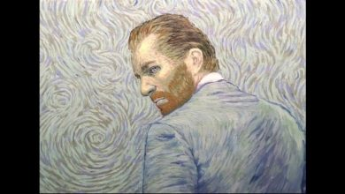 Full Trailer for 'Loving Vincent,' a Feature-Length Film Animated by 62,450 Oil Paintings