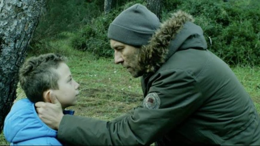 «Invisible» by the Cinema Club of Preveza