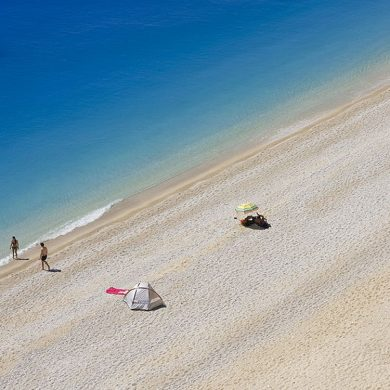 20 ways to fall in love with Lefkada