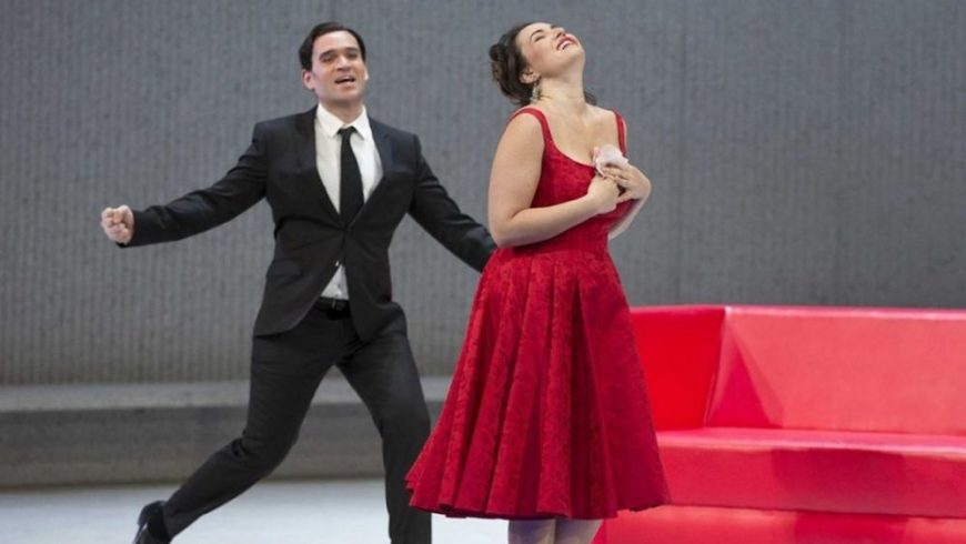 «La Traviata» in Preveza
