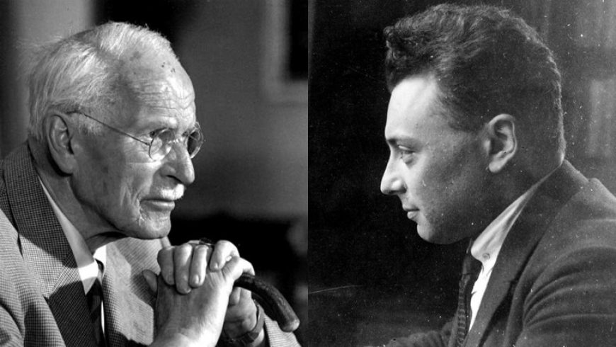 How iconic psychiatrist Carl Jung and nobel-winning physicist Wolfgang Pauli bridged mind and matter