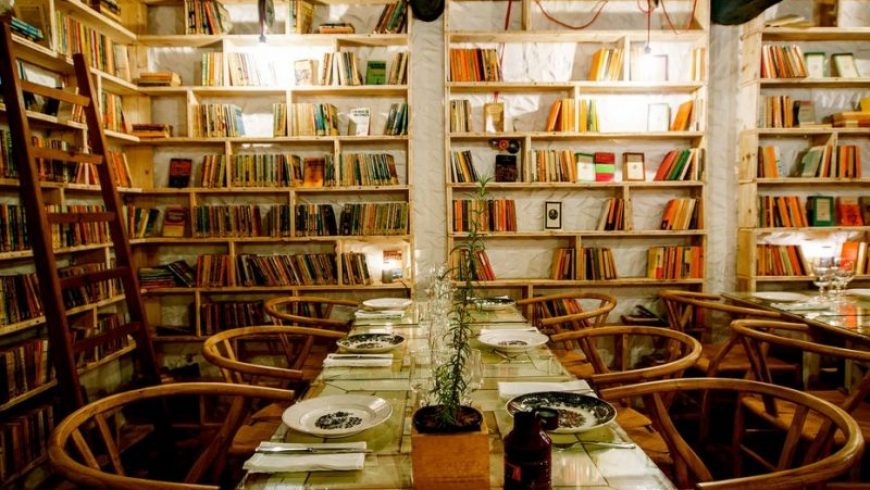 Book Lovers: This hotel in a 700-year-old city needs to be on your bucket list