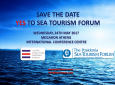 YES to Sea Tourism Forum