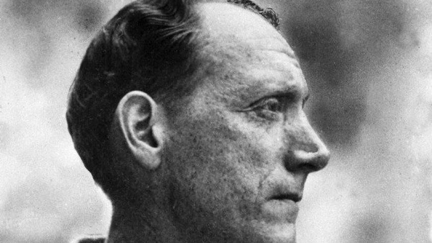 Power and Tenderness: Robert Penn Warren on Democracy, Art, and the Integrity of the Self