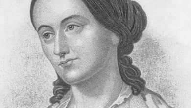 Margaret Fuller on the Revitalizing Power and Spiritual Rewards of a Seaside Vacation