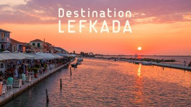 Destination Lefkada 2018 is complete