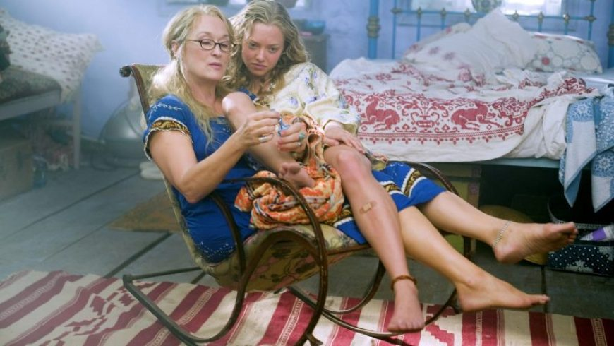 Beyond Mamma Mia! Hollywood courted as Greece vies for slice of movie millions