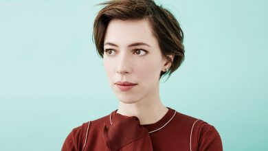 Rebecca Hall: 'People are still people'
