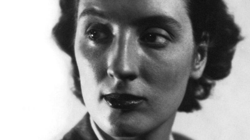 The Art of Being Alone: May Sarton's Stunning 1938 Ode to Solitude