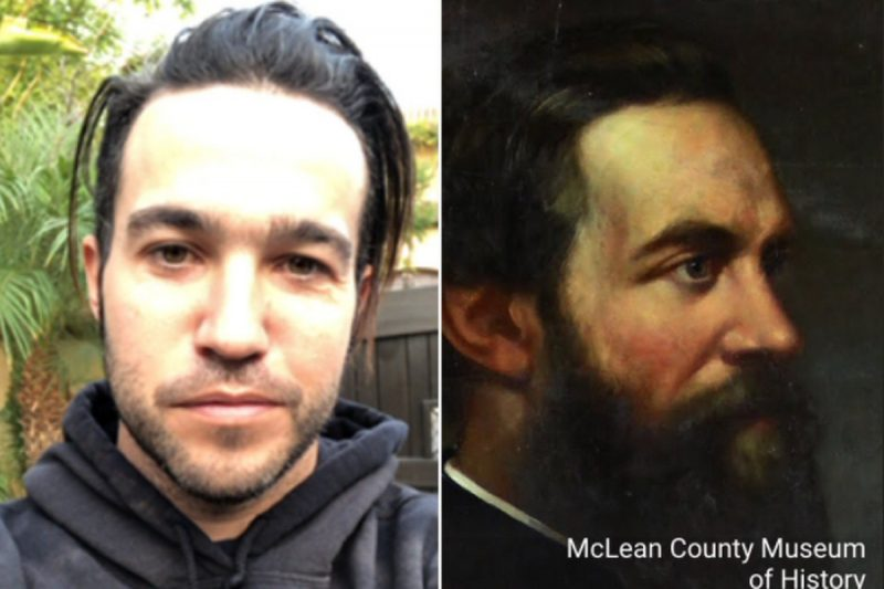 Google's free museum app will match you with your famous art doppelgänger
