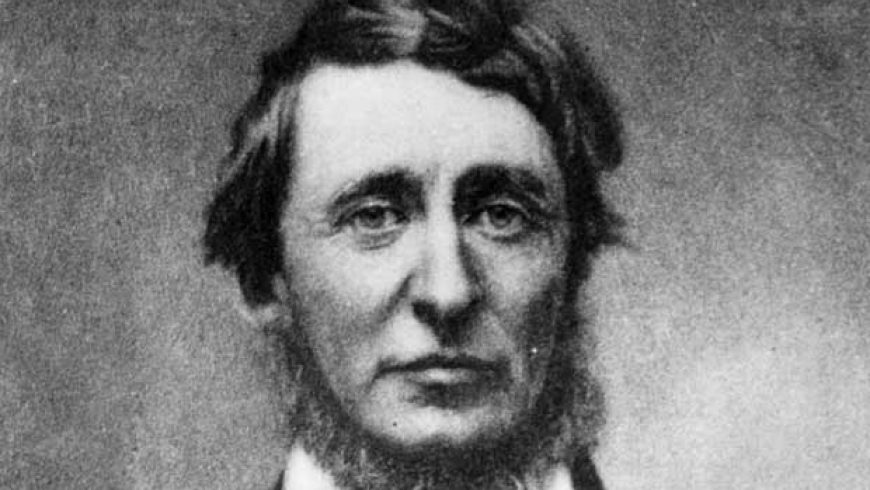 A Winter Walk with Thoreau: The Transcendentalist Way of Finding Inner Warmth in the Cold Season