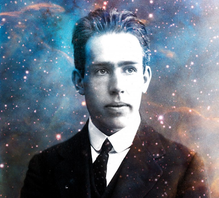 Nobel-Winning Physicist Niels Bohr on Subjective vs. Objective Reality and the Uses of Religion in a Secular World