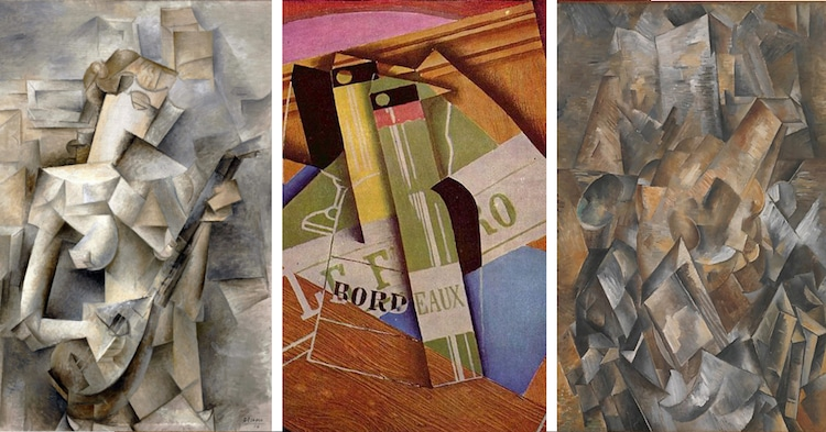 Cubism: How Picasso and others broke from tradition to transform modern art