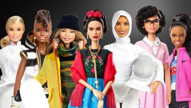 Barbie unveils 17 new dolls based on inspiring women