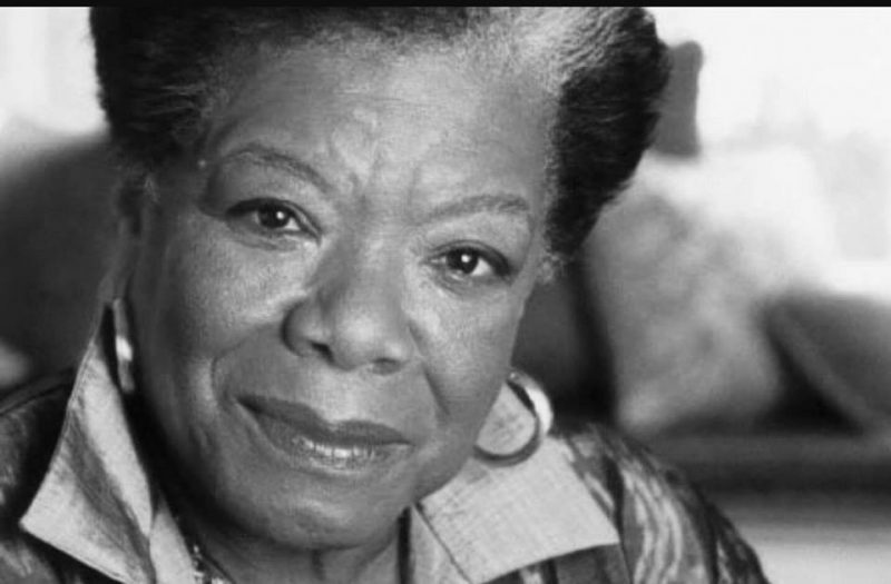 Life doesn't frighten me: Maya Angelou's courageous children's verses ...