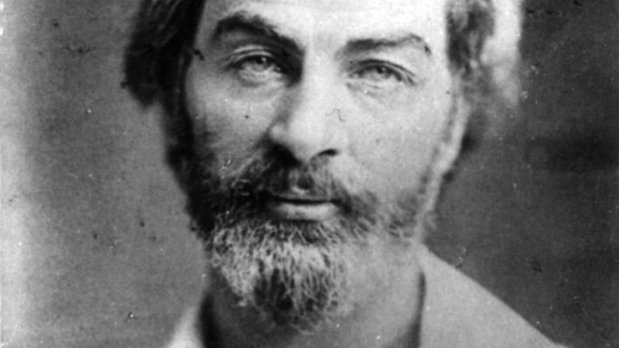 The Wisdom of Trees: Walt Whitman on What Our Silent Friends Teach Us About Being Rather Than Seeming