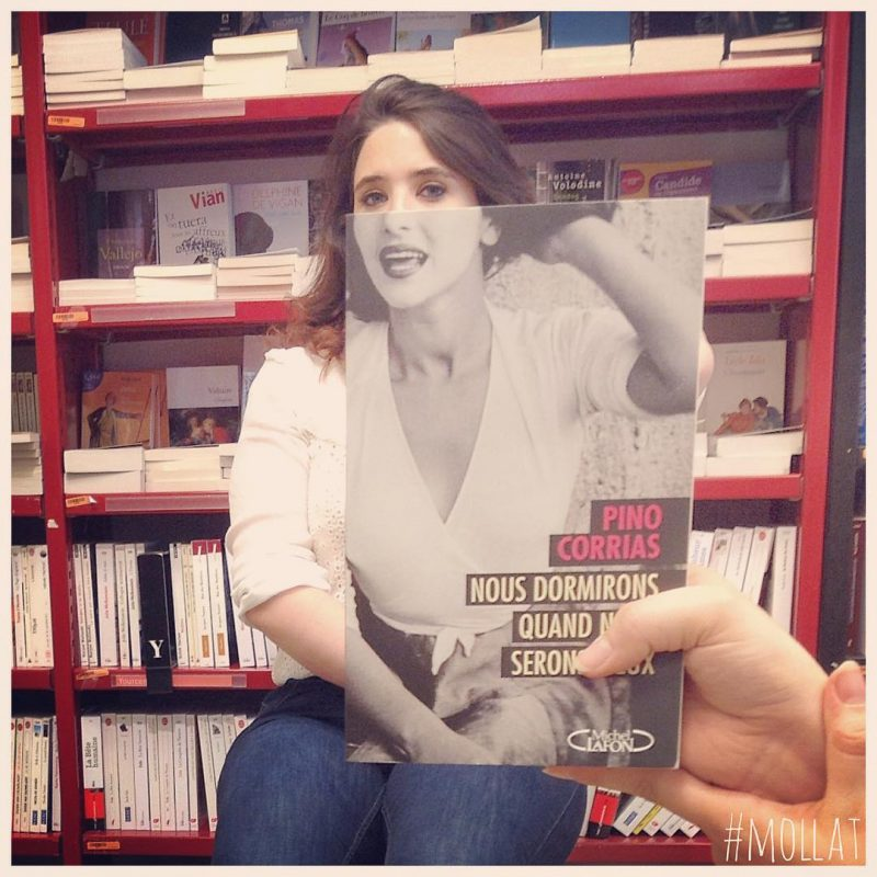 French bookstore invites its Instagram followers to judge books by their covers