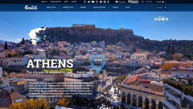 Event-ually Athens: Η νέα καμπάνια της Marketing Greece