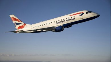 British Airways launches new routes to Bastia and Preveza