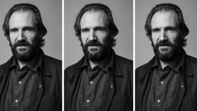 "Ralph Fiennes: ""One's vanity is always there"""