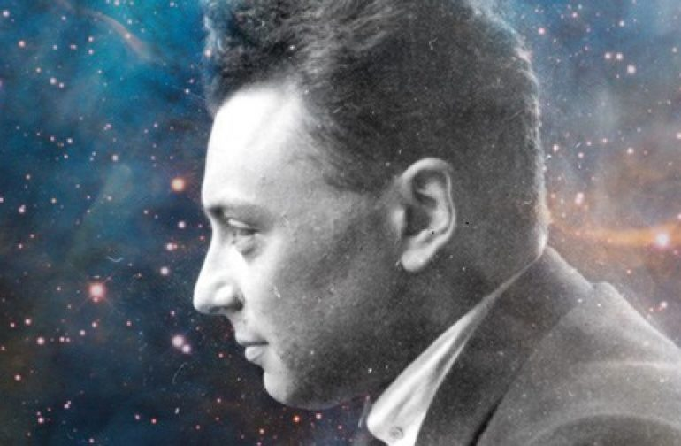 Nobel-winning physicist Wolfgang Pauli on science, spirit, and our search for meaning
