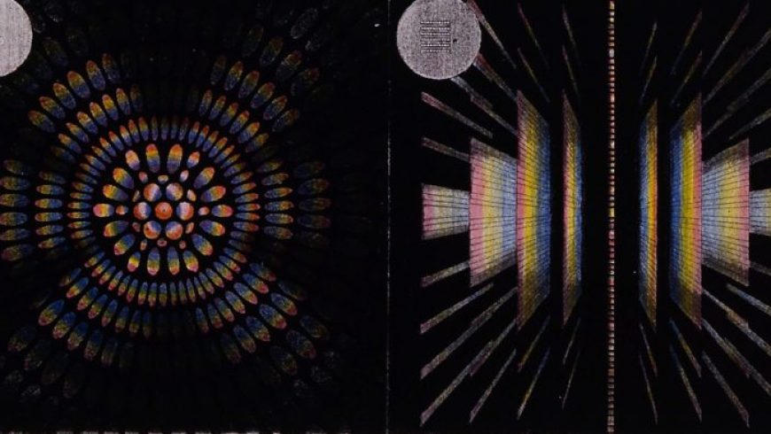 How nature works, in stunning psychedelic illustrations of scientific processes and phenomena from a 19th-century French physics textbook