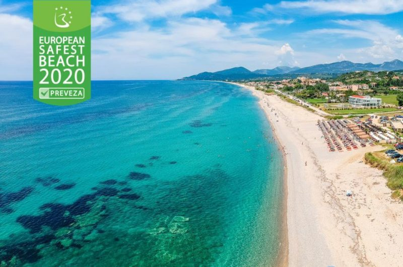 Europe Summer Travel: The 10 safest, longest, socially-distancing European beaches to visit post-lockdown
