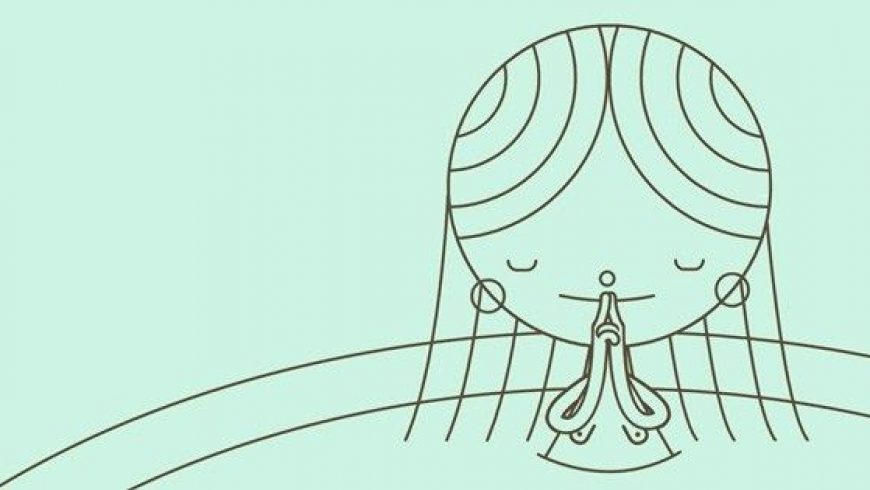 The Difficult Art of Self-Compassion