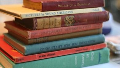 Θεραπευτική η ανάγνωση κλασικών έργων λογοτεχνίας