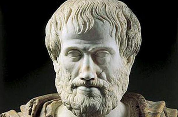 Ήταν ο μεγάλος φιλόσοφος Αριστοτέλης ο πρώτος θαλάσσιος βιολόγος;