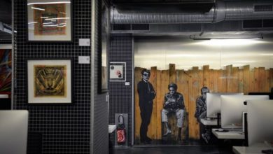 Το πρώτο Street Art μουσείο στη Γαλλία ανοίγει τις πόρτες του