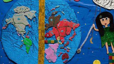 Ελληνίδες βραβεύτηκαν για τον χάρτη της αφής