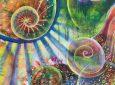 «Φανταστικοί Κόσμοι» μια μοναδική έκθεση διαισθητικής τέχνης