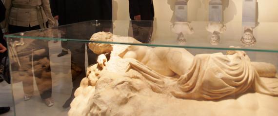 Βρες την πόλη στο Μουσείο: Ένα μοναδικό κυνήγι θησαυρού για τα 150 χρόνια του Εθνικού Αρχαιολογικού Μουσείου