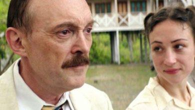 Αποχαιρετισμός στην Ευρώπη, μια ταινία για την αυτοεξορία του ονειροπόλου κύριου Τσβάιχ