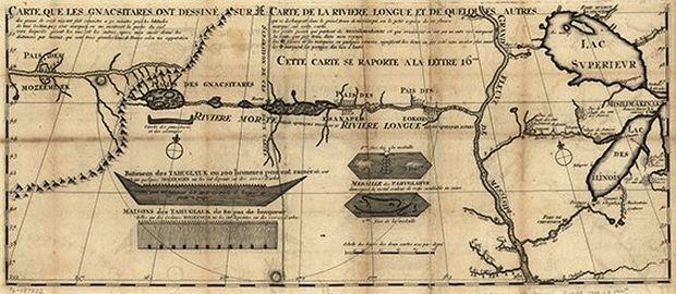 Οι μεγαλύτεροι μύθοι, τα ψέμματα και τα λάθη που έχουν αποτυπωθεί κατά καιρούς στους χάρτες της ανθρωπότητας