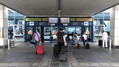 «Απογειώθηκε» η κίνηση στα ελληνικά αεροδρόμια το δεκάμηνο του 2016