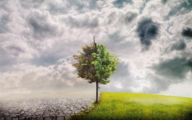 Στην 17η θέση η Ελλάδα στην αντιμετώπιση της κλιματικής αλλαγής