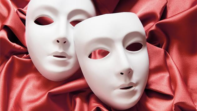 Δύο μονόπρακτα του Τσέχωφ από την Θεατρική ομάδα Πρέβεζας «Υπο-κριση-Α»