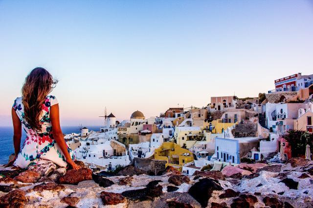 Αυξήθηκαν οι χρήστες του TripAdvisor που αναζήτησαν Ελλάδα το 2016