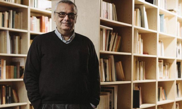Θα έχουμε την Εθνική Βιβλιοθήκη που αξίζουμε σε 20 χρόνια, αλλά ο Σταύρος Ζουμπουλάκης είναι αισιόδοξος