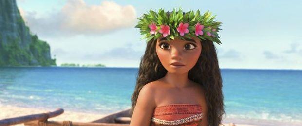 Moana: Η νέα πριγκίπισσα της Disney είναι πολλά περισσότερα από μια ακόμη πριγκίπισσα